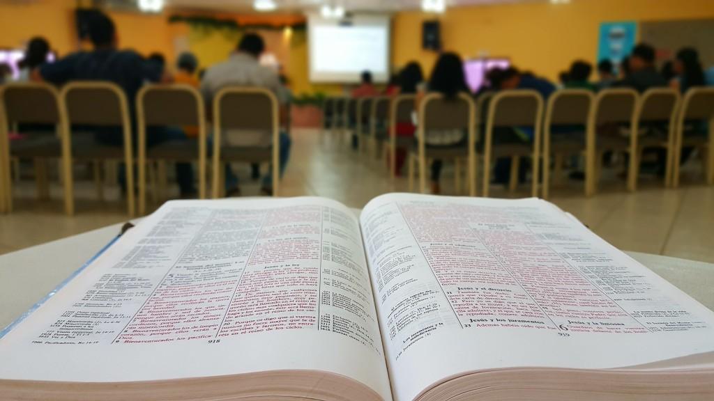 Hermeneutics - Understanding and Interpreting the Epistles