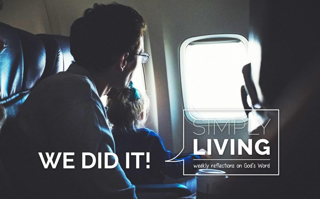 LifeWay Lutheran Church | 'We did it'