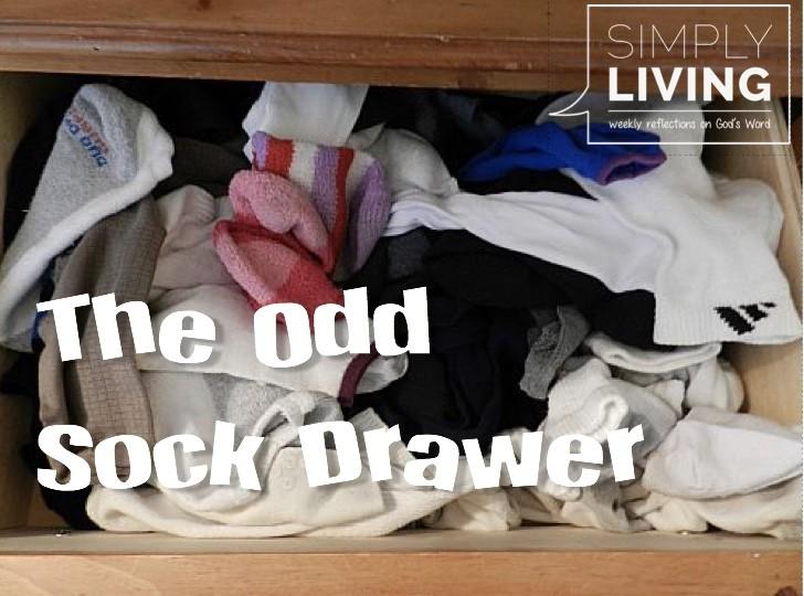 LifeWay Lutheran Church | The Odd Sock Drawer